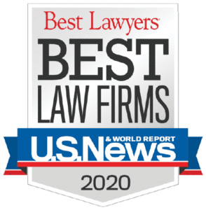 best law firms logo 2020