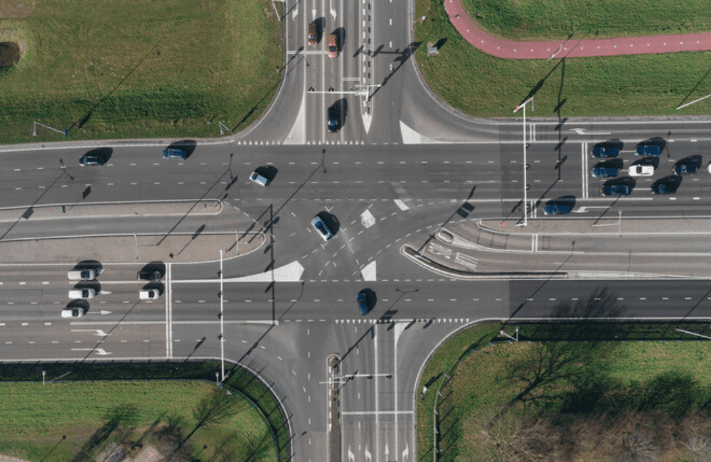 Hampton's Most Dangerous Intersections