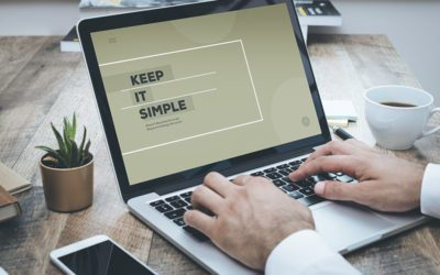5 Tips to 'Spring Clean' Your Website