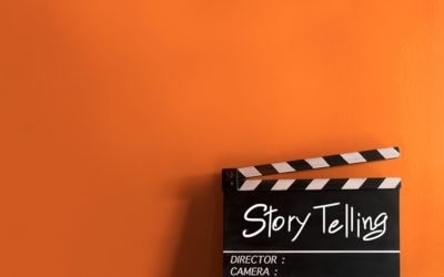 Win Your Clients With Storytelling
